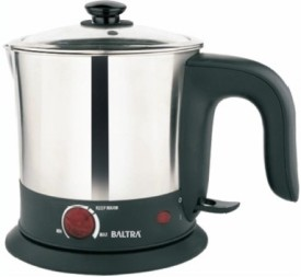 Baltra Rosso Electric Kettle