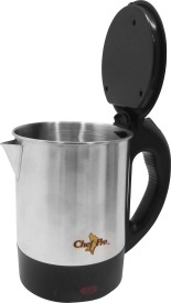 Chef Pro CSK-821 1 Litre Electric Kettle