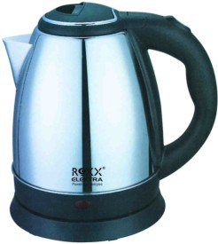 Roxx Symphony 5506 1.2 Litre Electric Kettle
