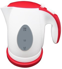 Chef Pro CPK 809 900W Electric Kettle