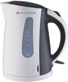 Bajaj Platini PX111K 1.7 L Electric Kettle