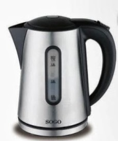 Sogo SS-5715 Electric Kettle