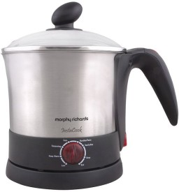 Morphy Richards Insta Cook Electric Kettle