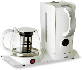 Sogo SS 5701 2200W Electric Kettle and Tea Warmer