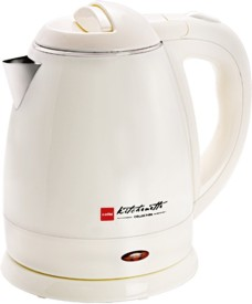 Cello Quick Boil 300 1.2 Litre Electric Kettle