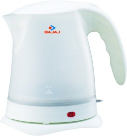 Bajaj KTX 7 1L Electric Kettle