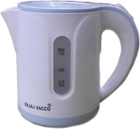 Bajaj Vacco Hot Maxx K-07 Electric Kettle