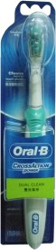 Oral-B CrossAction Power Combo Electric..