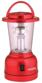 Desire DEL 10L1 Lantern Emergency Light