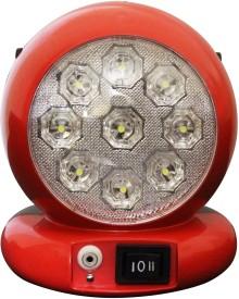 Bainsons Power 9 LED Emergency Light