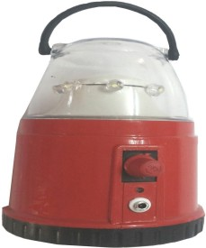 Airnet Nisha Power 7 Lantern Emergency Light