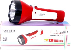 Le-Figaro-LE-9133-LED-Torch-Emergency-Light