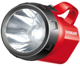 Eveready DL 66 LED Torch Emergency Light