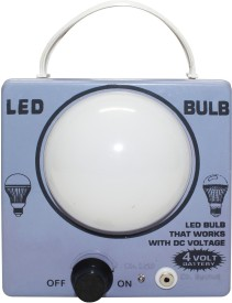 LED BULB Emergency Light