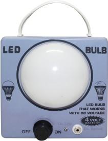 Bainsons LED BULB Emergency Light