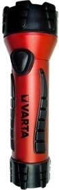 Varta Professional Line Industrial Rubbermate LED 2D Torch