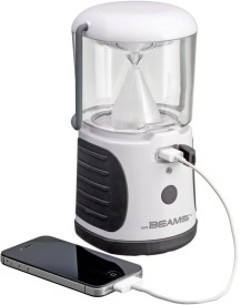 Mr. Beams LED Lantern Emergency Light (With USB Port)