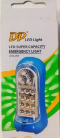 DP 707 Emergency Light