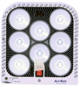 Airnet Light-8 Emergency Light