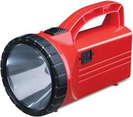 Bajaj Smartglow 3W Dosti Rechargable Led Torche