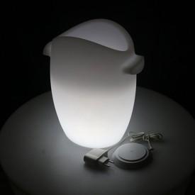 Smart And Green 0.5W Fresh Decorative Emergency Light
