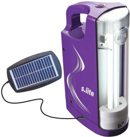 BPL S Lite SL605 Solar Emergency Light