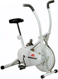 Kamachi Gold Air Upright Exercise Bike