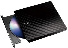 Asus SDRW-08D2S-U External DVD Writer