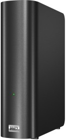 WD My Book Live Home Network 2 TB External Hard Disk