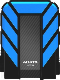 Adata HD710 2.5 Inch USB 3.0 1TB External Hard Disk