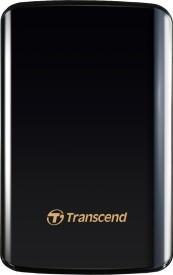 Transcend StoreJet 25D3 2.5 inch USB 3.0 1TB External Hard Disk