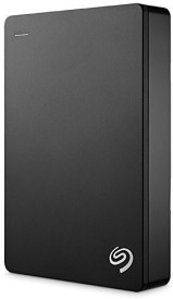 Seagate Backup Plus Slim 5TB (STDR5000300) USB 3.0 External Hard Disk