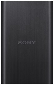 Sony HD-E1 2.5 Inch 1 TB External Hard Disk