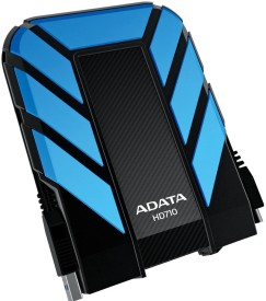 Adata Hd710 2 Tb External Hard Disk
