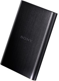 Sony HD-EG5/B 2.5 Inch USB 3.0 500 GB External Hard Disk