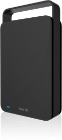 Silicon Power Stream S06 3TB External Hard Disk