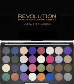 Makeup Revolution London Eyeshadow Like Angels 16 g