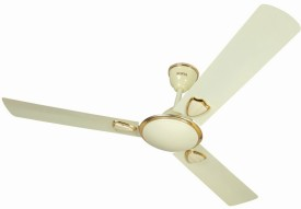 Surya Vortex 3 Blade (1200mm) Ceiling Fan