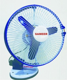 Sameer AP 3 Blade (200mm) Wall Fan