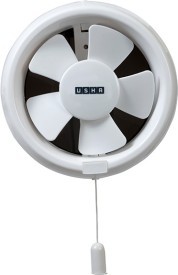 Usha Crisp Air Premia RV 5 Blade (200mm) Exhaust Fan