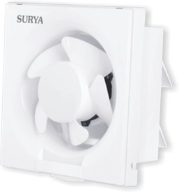 Surya Beach Air 5 Blade (250mm) Exhaust Fan