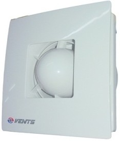 Vents 100 B2-1 4 Blade Exhaust Fan