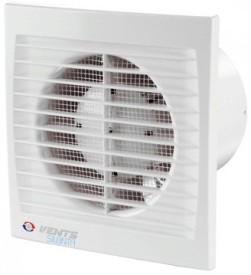 125 S TH 4 Blade Exhaust Fan