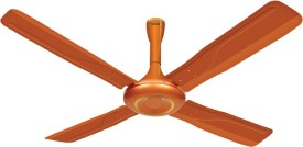 Luminous Obsession 4 Blade (1300mm) Ceiling Fan