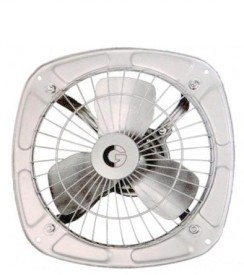 Crompton Greaves Driftair 3 Blade (150mm) Exhaust Fan