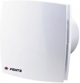 125 LD TH 4 Blade Exhaust Fan