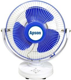 Apson TIK-TIK (12 Inch) Table Fan