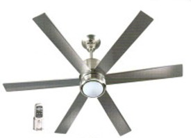 Bajaj Magnifique FL-01 Remote 6 Blade Ceiling Fan