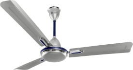 Orient Quasar Ornamental 3 Blade (1050mm) Ceiling Fan