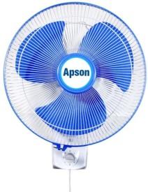 Apson 3 Blade (16 Inch) Table Fan